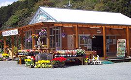 直売店「にぎやかな春」イメージ