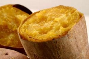 鹿児島県の種子島から直送したねっとり系のあま~い安納芋