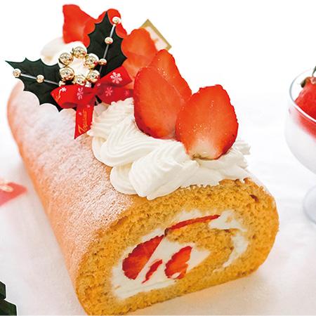 つまんでご卵ケーキ工房 クリスマスケーキ